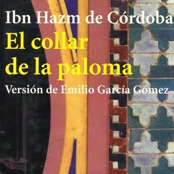 El collar de la paloma ibn hazm