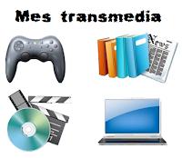 mes transmedia