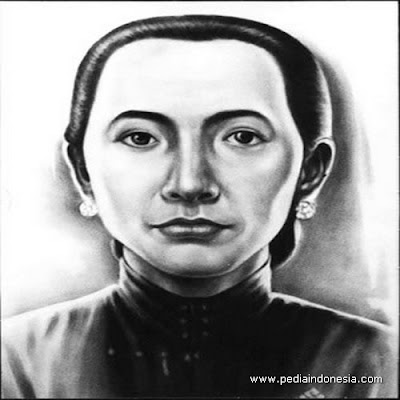 Pahlawan Wanita Nyi Ageng Serang dari Jawa Tengah