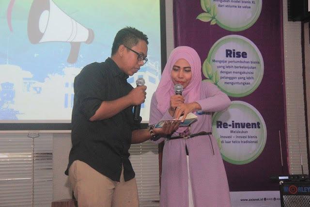 Anniversary Blogger Medan