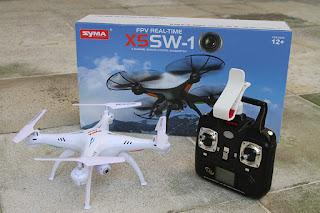 Drone Murah