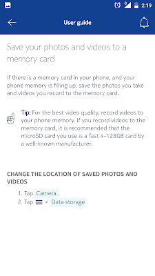 How to Save Your Photos and Videos from Phone Memory to Memory Card Storage
