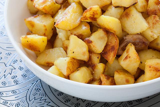 Kako da napravite dobar pečeni krompir