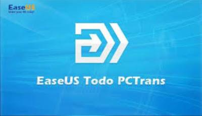 EaseUS Todo PCTrans Pro review
