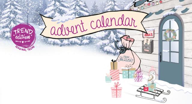 essence Adeventskalender