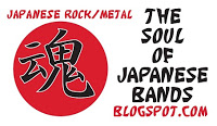 The Soul of Japanese Bands