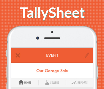 Garage Sale Resource: Free Multi-Family Calculator
