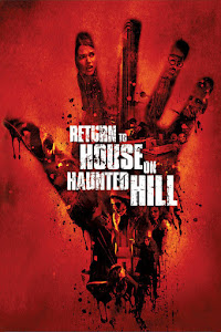 Return to House on Haunted Hill Poster