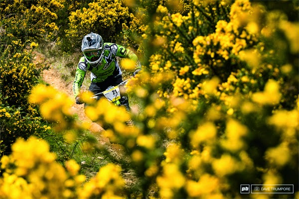 2015 Enduro World Series: Emerald Enduro, Wicklow, Ireland - preview video
