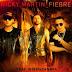 Ricky Martin ft Wisin & Yandel - Fiebre 2018 Single indir