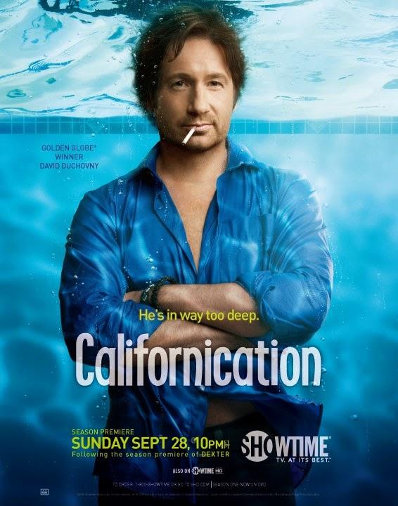 Californication (2007-) ταινιες online seires oipeirates greek subs