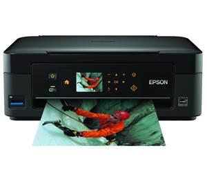 Epson Stylus SX218