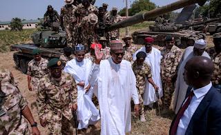 Buhari to Visit Chad Over Boko Haram Attacks