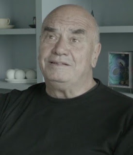 Massimiliano Fuksas is one of Italy's foremost architects of the modern era