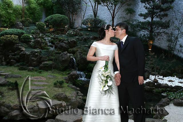 fotos romanticas casamento