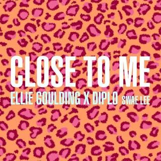 歌詞和訳 ellie goulding diplo swae lee close to me