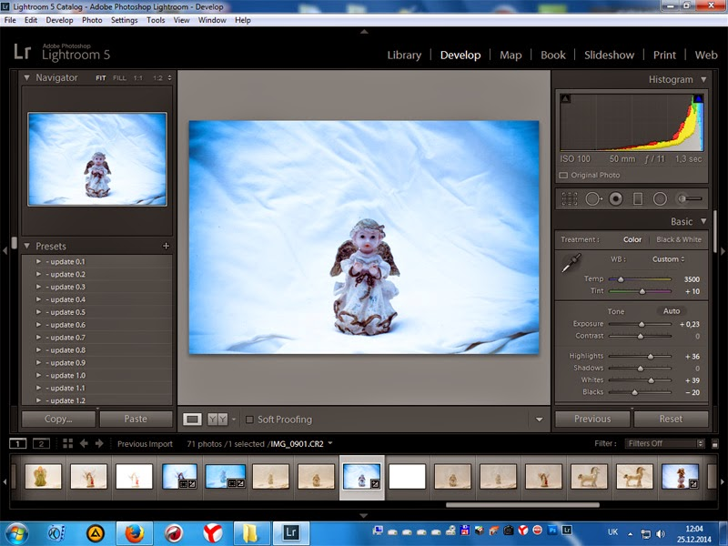 Adobe Photoshop Lightroom 5.4 Final.