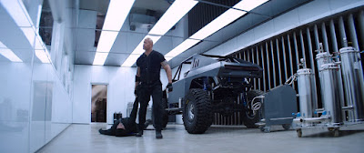 Hobbs And Shaw Dwayne Johnson Image 3