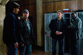 "Recap/review of Supernatural 6x16 ""And Then There Were None"" by freshfromthe.com"