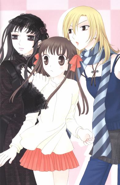 Prevalentemente Anime E Manga Classici Personaggi Degli Shōjo Manga