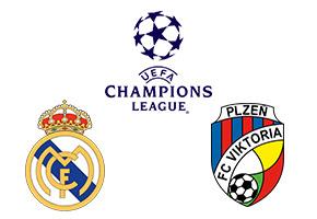 اون لاين مشاهدة يوتيوب مباراة ريال مدريد وفيكتوريا بلزن بث مباشر 23-10-2018 دوري ابطال اوروبا 2018 اليوم بدون تقطيع