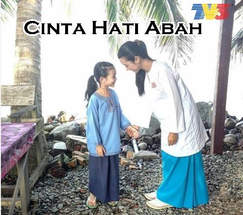Sinopsis drama Cinta Hati Abah TV3, pelakon dan gambar drama Samarinda Cinta Hati Abah TV3, biodata pelakon drama Cinta Hati Abah TV3