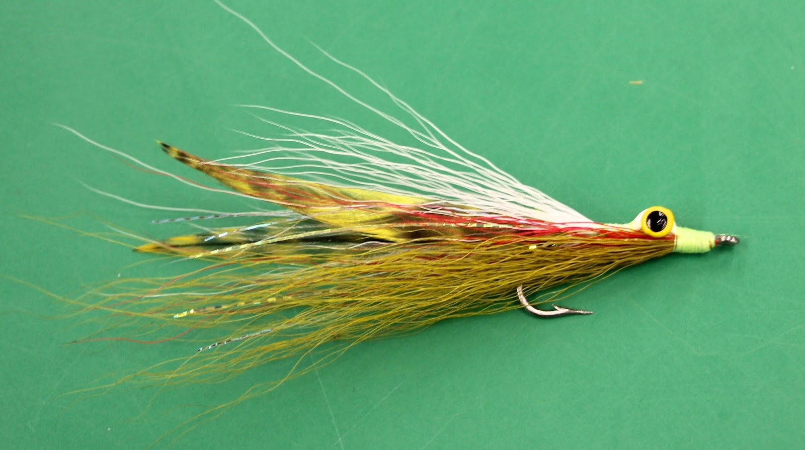 The Best Fly to Have on Hand Clouser Deep Minnow