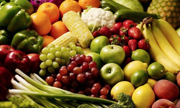 Cum sa mentii fructele si legumele proaspete?