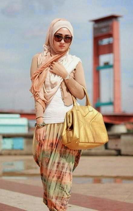 hijab mode vetement hijab fashion. Black Bedroom Furniture Sets. Home Design Ideas
