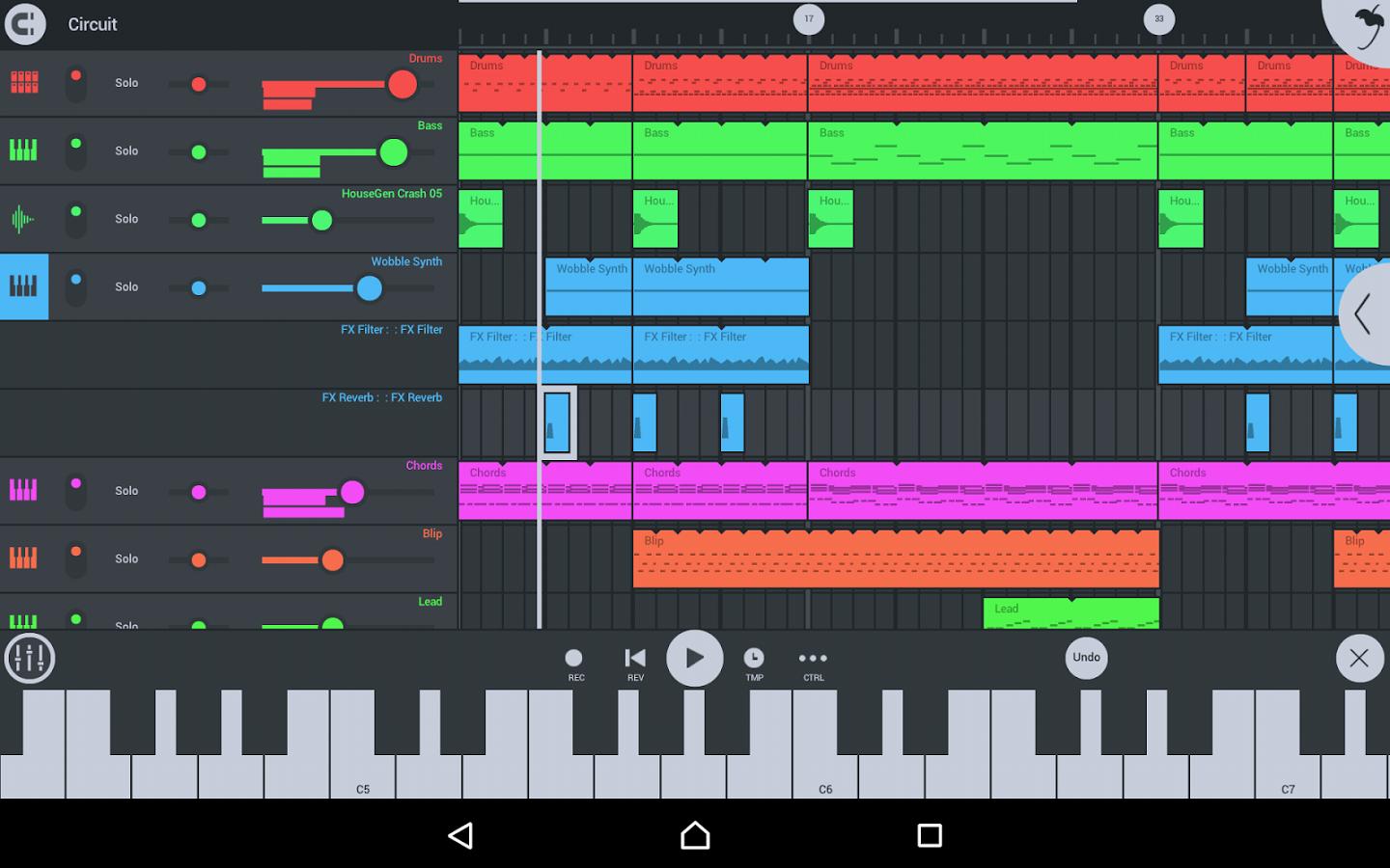 Fl Studio Mobile App Download Apk