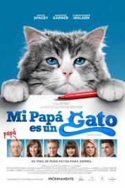 Mi Papá es un Gato (2016) Online