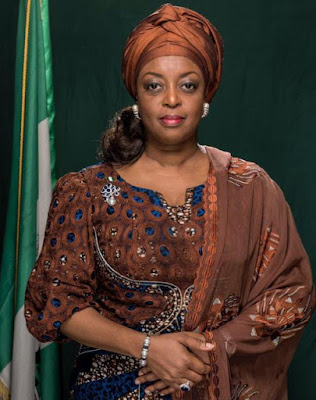 diezani al jazeera video