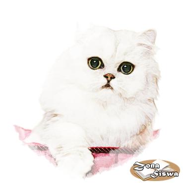 Contoh Descriptive Text Hewan Kucing Arti