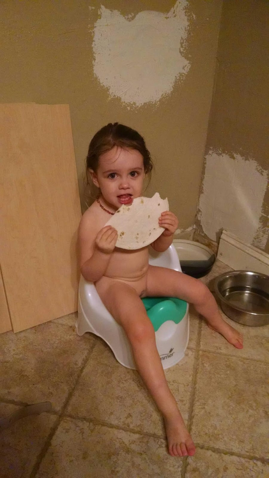 3 Day Potty Training Success — Super Mama Arabia