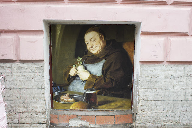 Улицы Санкт-Петербурга