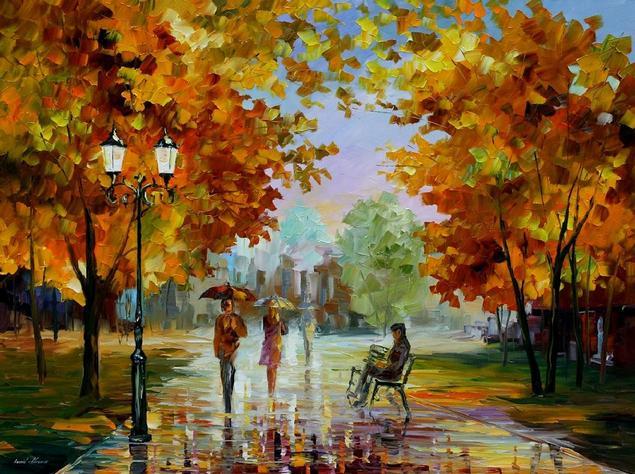 Φθινοπωρινός καιρός από τη Δευτέρα 19 Σεπτεμβρίου 2016...