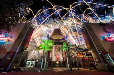 Teatro Chinês do Hollywood Studios