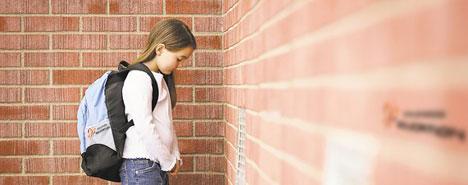 School fear in children | Childhood Education