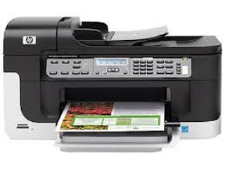 Picture HP Officejet 6500 E709n Printer