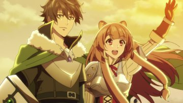 Tate no Yuusha no Nariagari Episode 25 Subtitle Indonesia