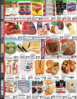 Cataldi Fresh Market Flyer November 15 - 21, 2017