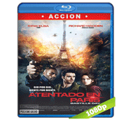 Atentado en Paris (2016) Full HD BRRip 1080p Audio Dual Latino/Ingles 5.1