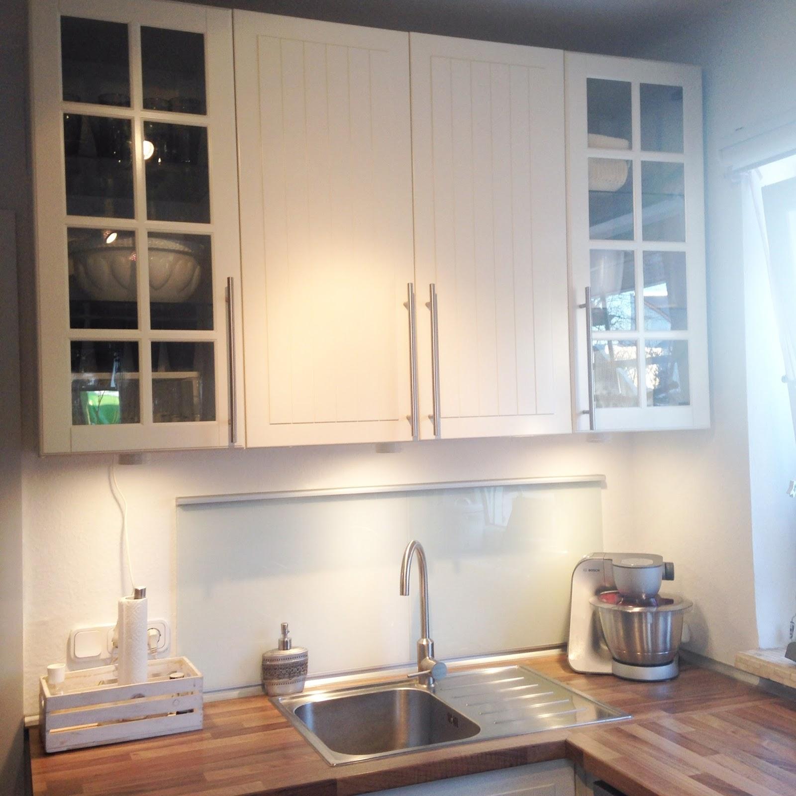 Glücksfeder: Umbauprojekt Nr. 3: Meine Küche - das Herz unseres Hauses