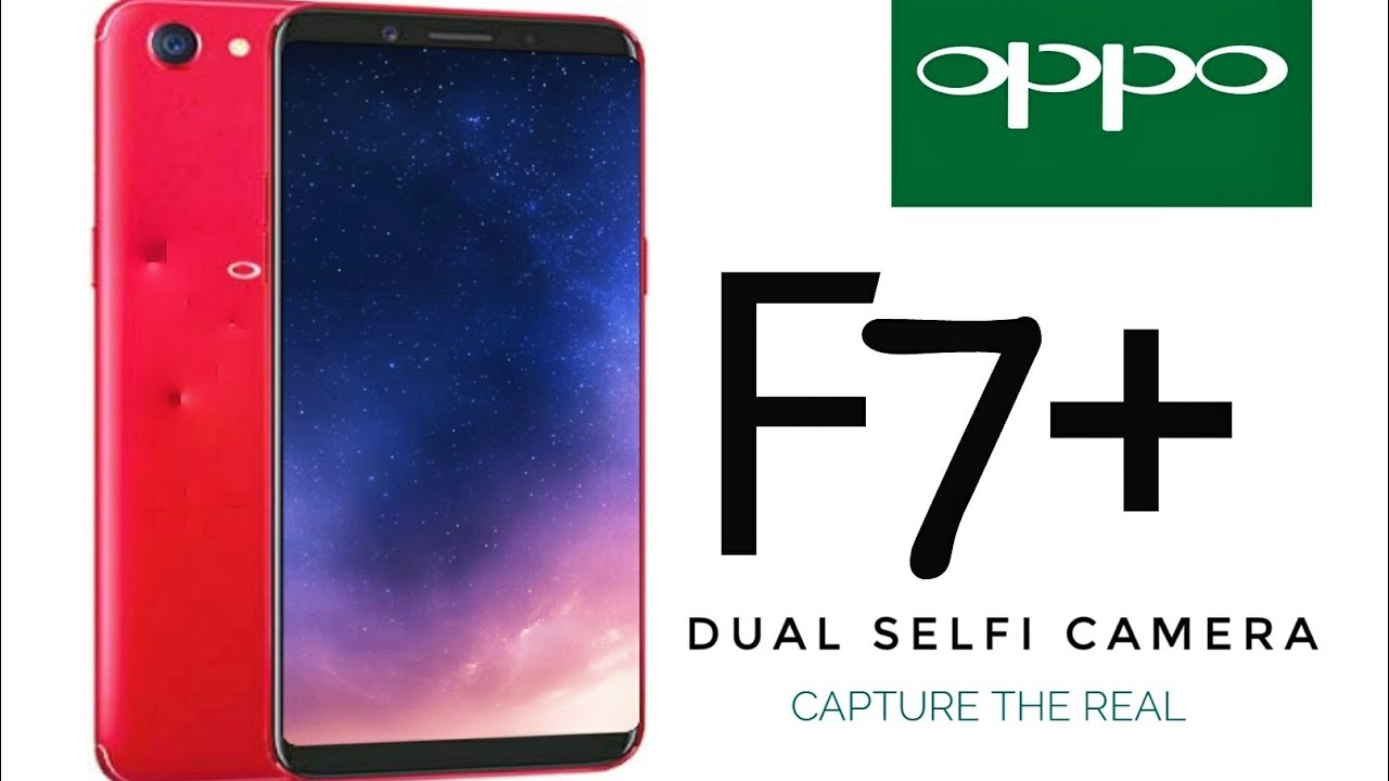 Oppo F7 with full screen display to be launched on March 27 in India