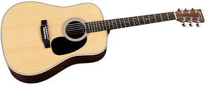 đàn guitar Martin