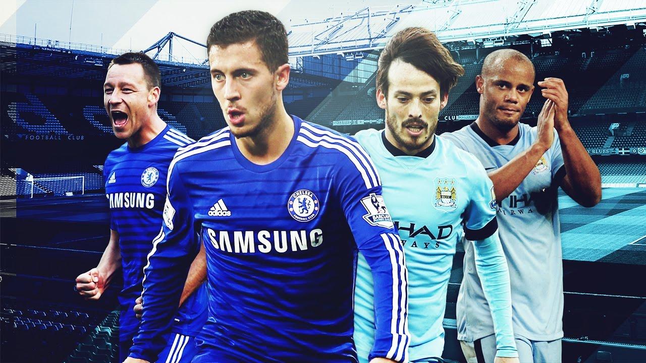 Chelsea vs Manchester City EN VIVO por la Premier League