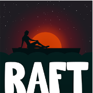 Raft Survival Simulator Apk v1.6.1 Mod Money/Unlocked