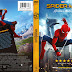 Spider-Man Homecoming DVD Cover