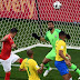 CBF estuda protestar na Fifa contra gol suíço