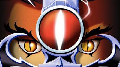 ThunderCats Anime que no es anime